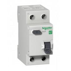Выключатель автом. дифференц. Schneider EASY9 1П+N 40A (EZ9D34640)
