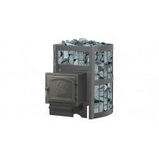 Печь банная Везувий Легенда-12 стандарт дверка 260