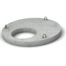 Плита перекрытия ж/б 0,8х0,06 мал.круг