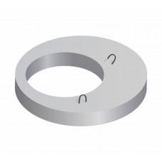 Плита перекрытия ж/б 1,0х0,06 большой круг УЦЕНКА