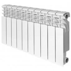 Радиатор АЛЮМ. 350/80  OPTIMA 10 секций (63438)