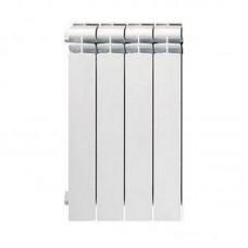 Радиатор АЛЮМ. 500/100 SIMPLE  4 секций
