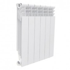 Радиатор АЛЮМ. 500/100 SIMPLE  6 секций