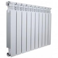 Радиатор АЛЮМ. 500/80 OPTIMA 10 секций