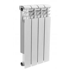 Радиатор биметал 500/80 OPTIMA   4 секций
