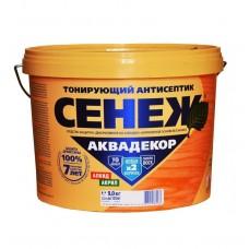 Сенеж АКВАДЕКОР Бесцветный (102)9,0кг