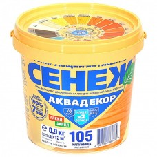 Сенеж АКВАДЕКОР Калужница (105)0,9кг