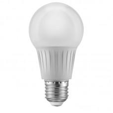 Лампа светодиодная LED 10 Вт Е27 Navigator белый(6492435)