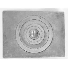 Литье печное Плита П1-5 705*530мм под казан (61153,48841)